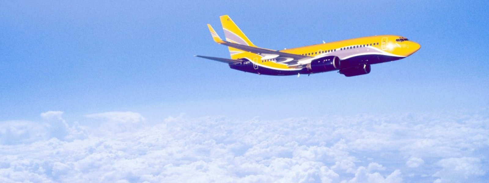 Ylelliset kiertomatkat lentäen yksityisjetillä