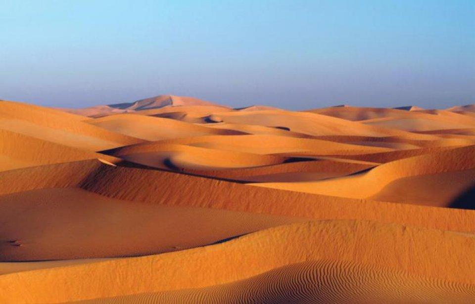 Oman, Lähi-Itä