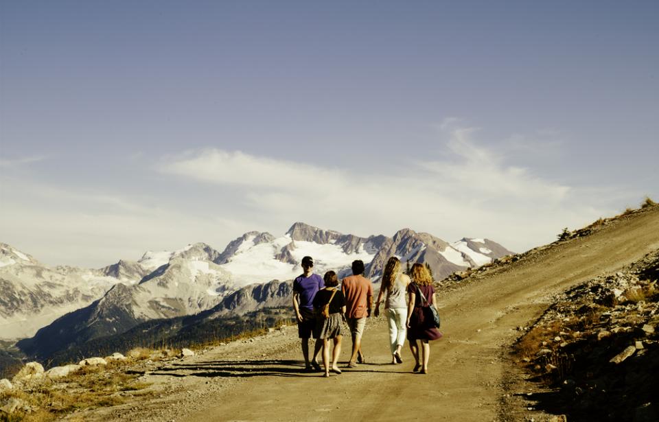 Banff'in kansallispuisto
