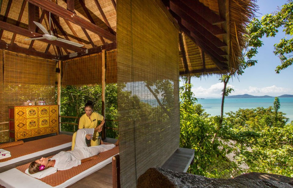 Kamalaya Resort