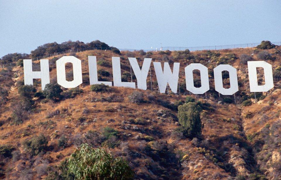 Hollywood, USA