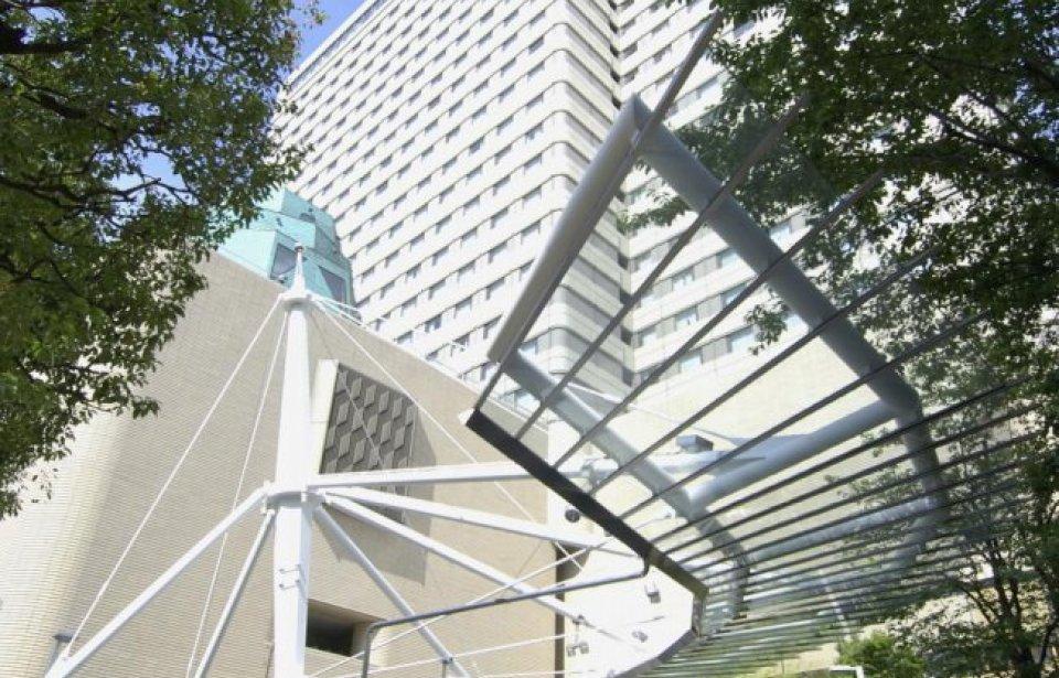 Hotel Metropolitan Tokio