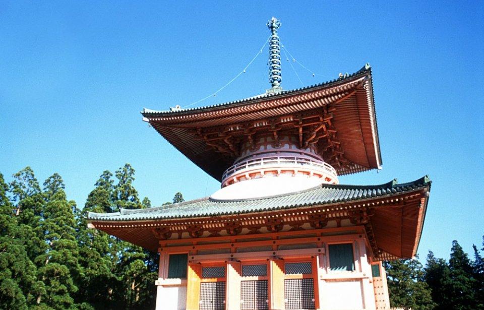 Klassinen Japanin kiertomatka
