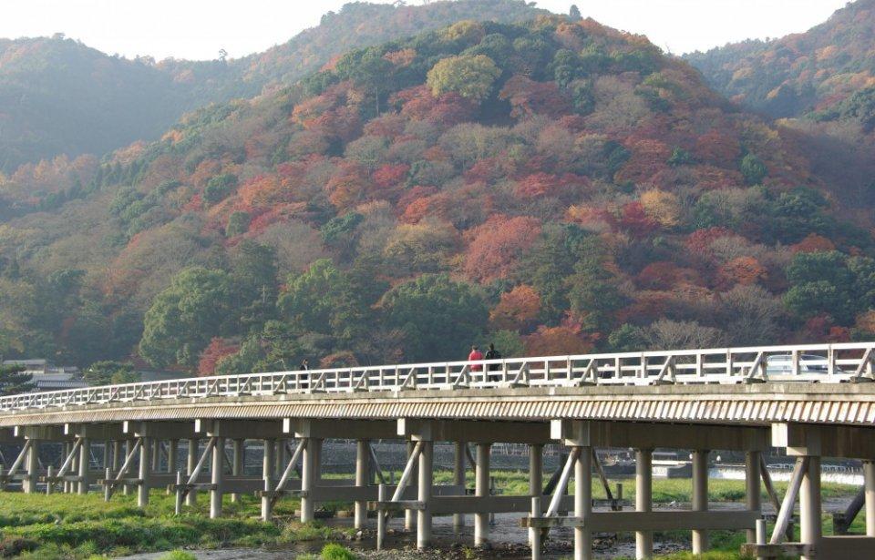 Togetsukyo silta