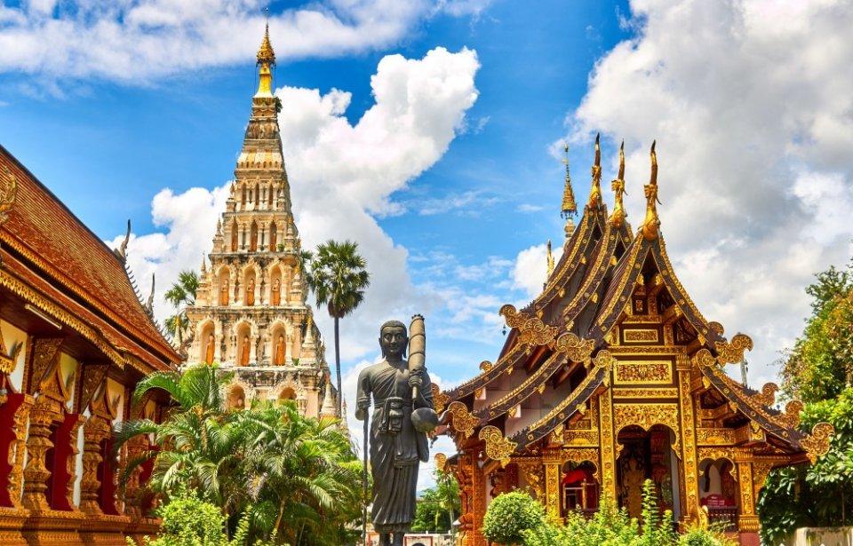 Aasia,Laos