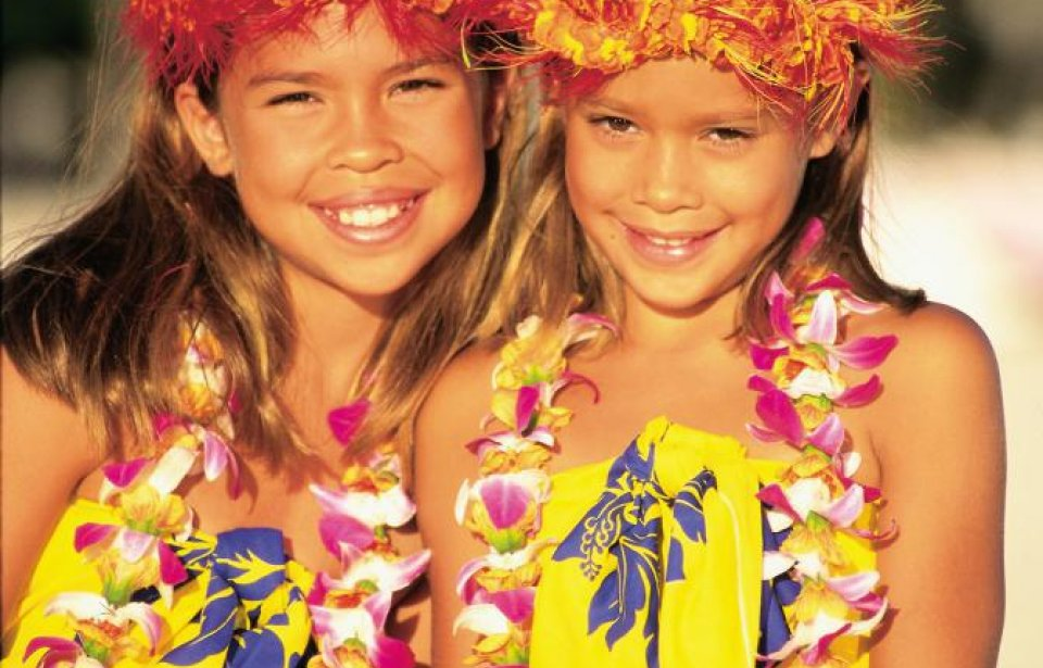 USA,Havaiji