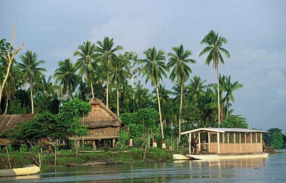 Papua uusi-guinea