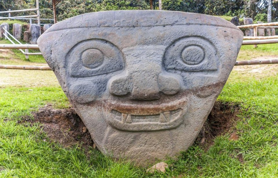 Kolumbia