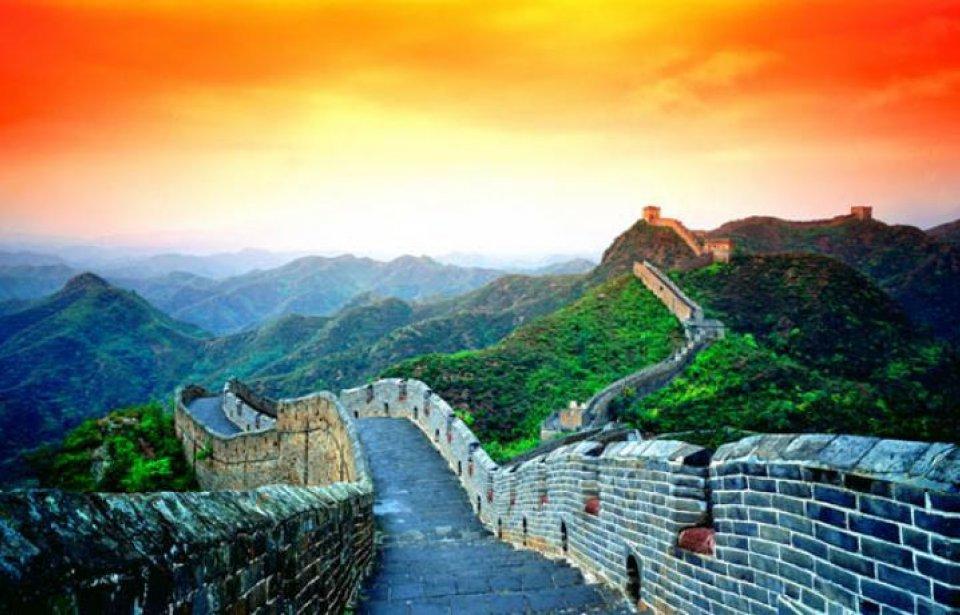 Aasia, kiina, hong kong