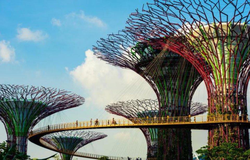 Aasia, singapore