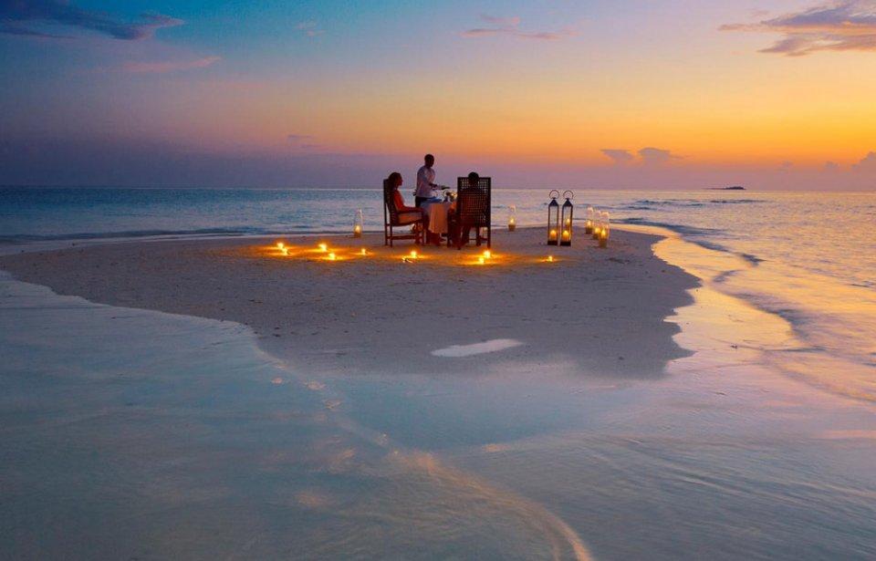 © Baros Maldives