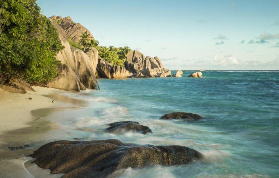 Seychellit