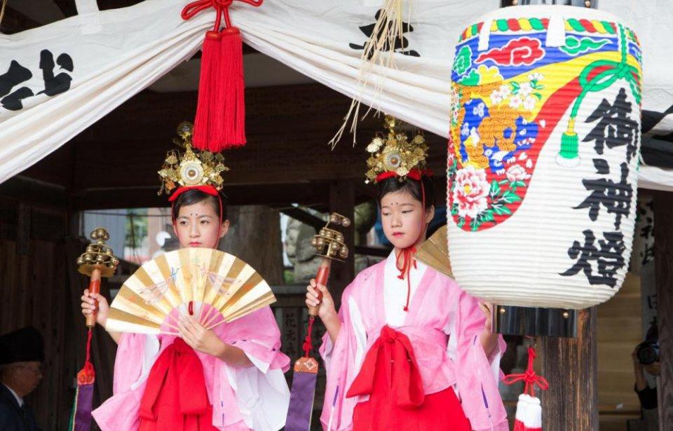 Japani, Japanilainen perinne, matkat japaniin