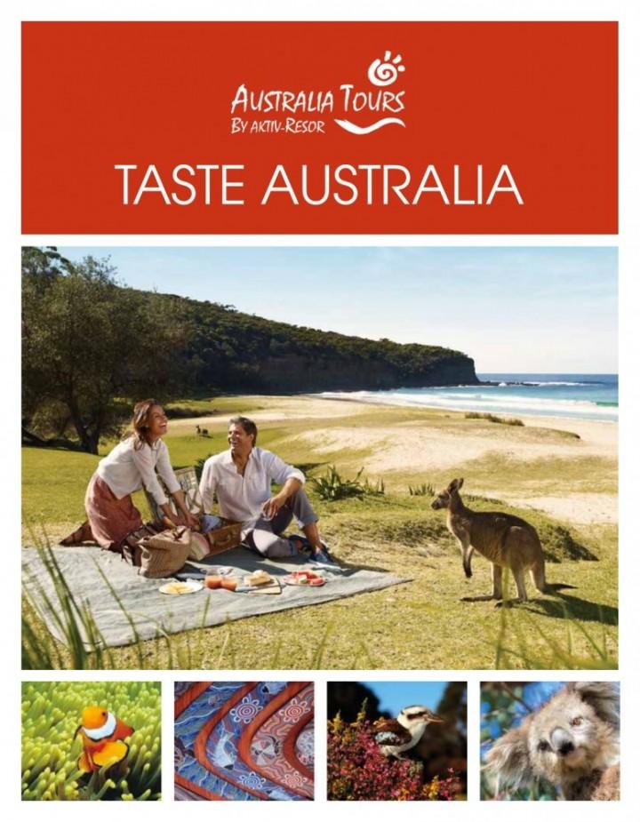 Taste Australia