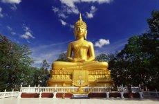 Pohjois-Thaimaa /  www.tourismthailand.co.uk