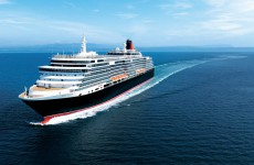 Cunard World Cruise 2022