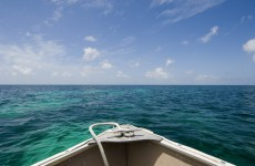 Veneretkellä Seychelleillä