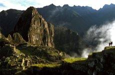 Machu Picchu, Peru, Cusco