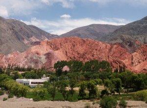El manantial del Silencio, Argentina, Salta and Beyond