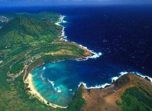 matkaehdotus,kiertomatka, maailman ympäri, räätälöity, yksilöllinen,havaiji
