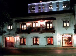Hotel Solar de la plaza, Salta, Argentina