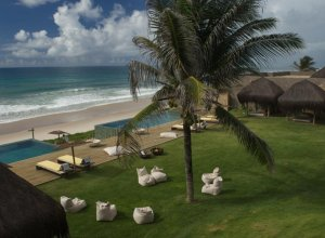 Kenoa Exclusive Beach Spa Resort, Brazil