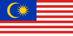 Malesian lippu