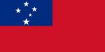 Samoan lippu
