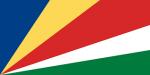 Seychellien lippu