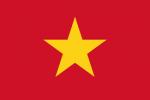 Vietnamin lippu