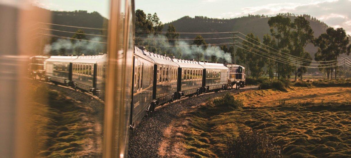 Perun junamatka