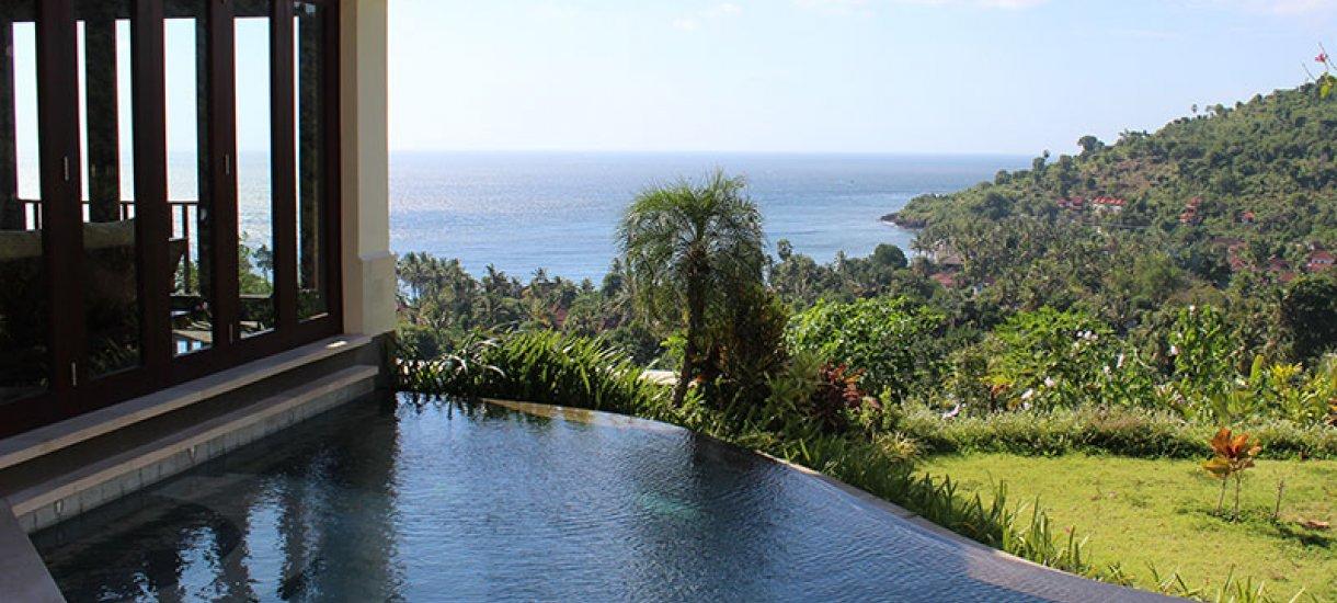 The Griya Resort