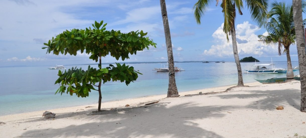 Filippiinit, ranta,