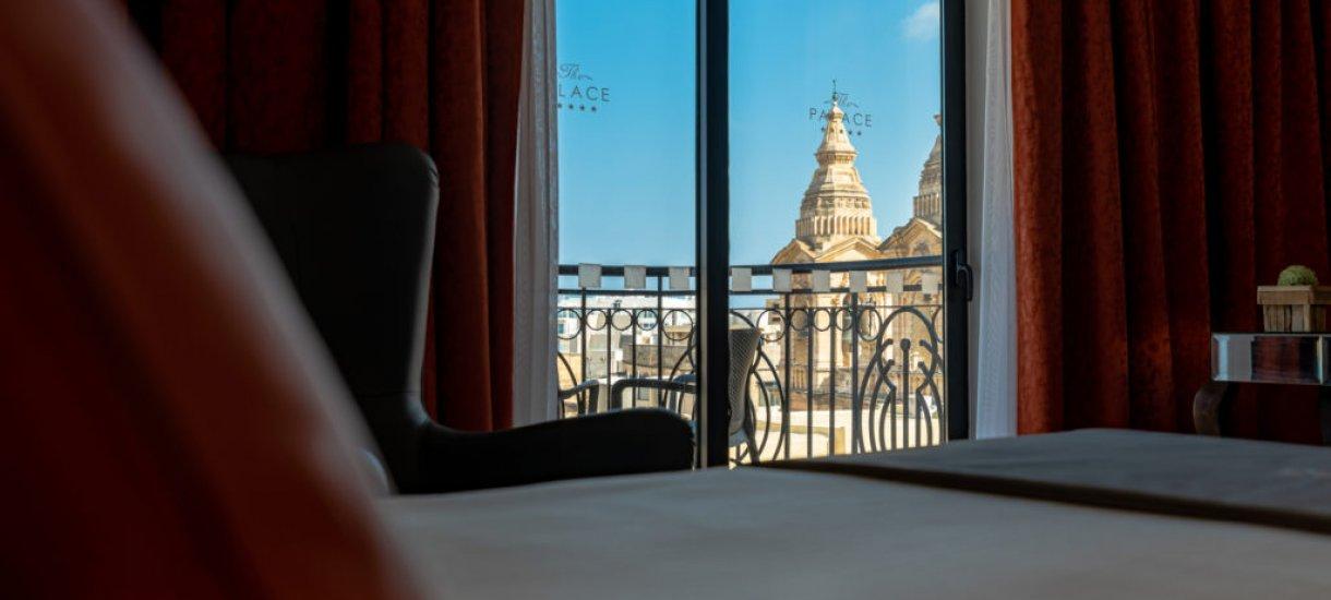 Ax Malta hotelli