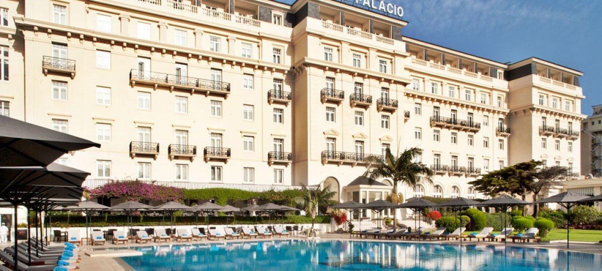 Palácio Estoril Hotel