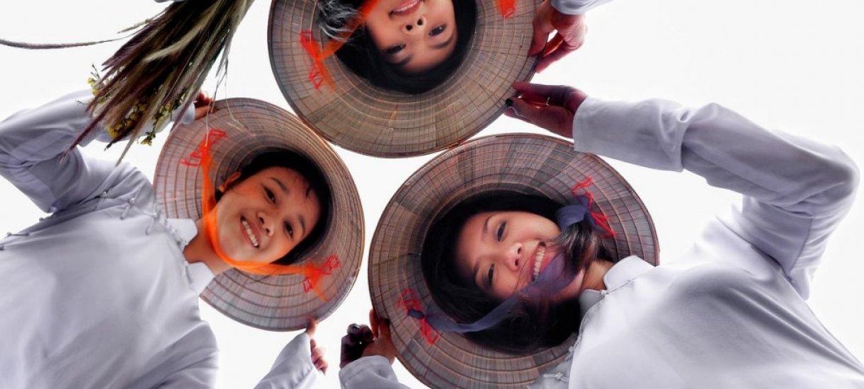 Vietnam, Aasia