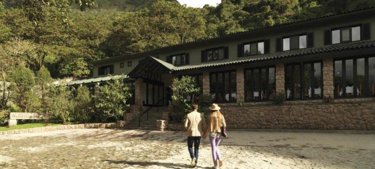 Bellmond Santuary Lodge, Machu Picchu, Peru