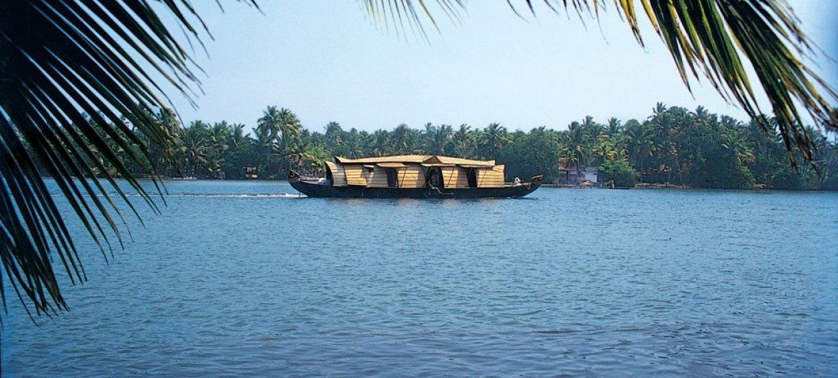 Kerala, Kumarakom