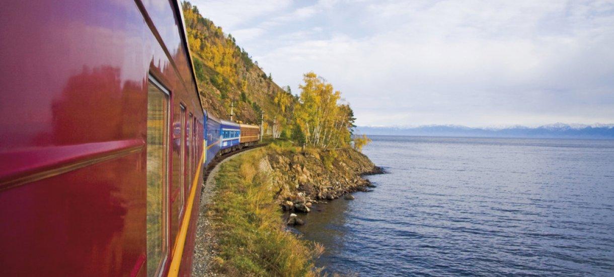 Baikal-järvi