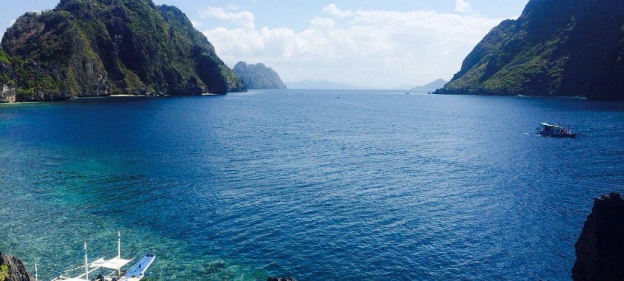 Filippiinit, El Nido