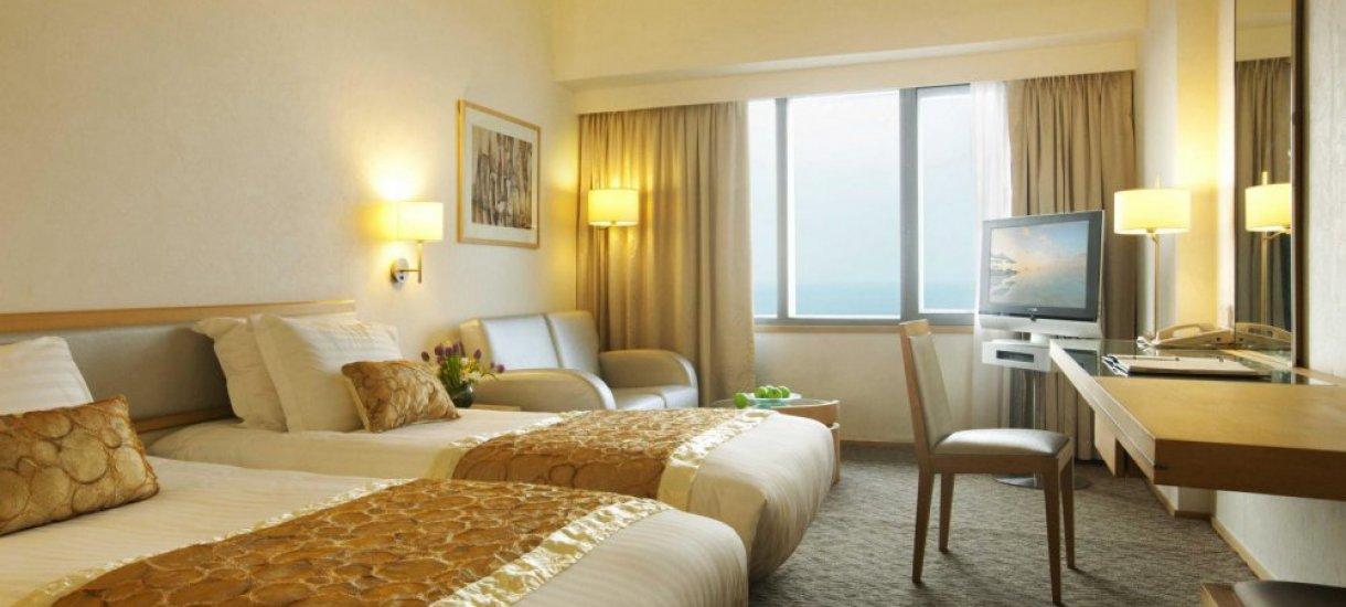 Hotel Regal, Hong Kong