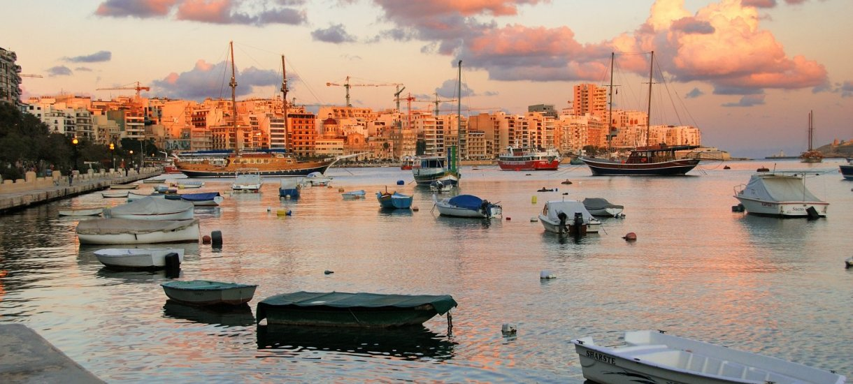Malta satama