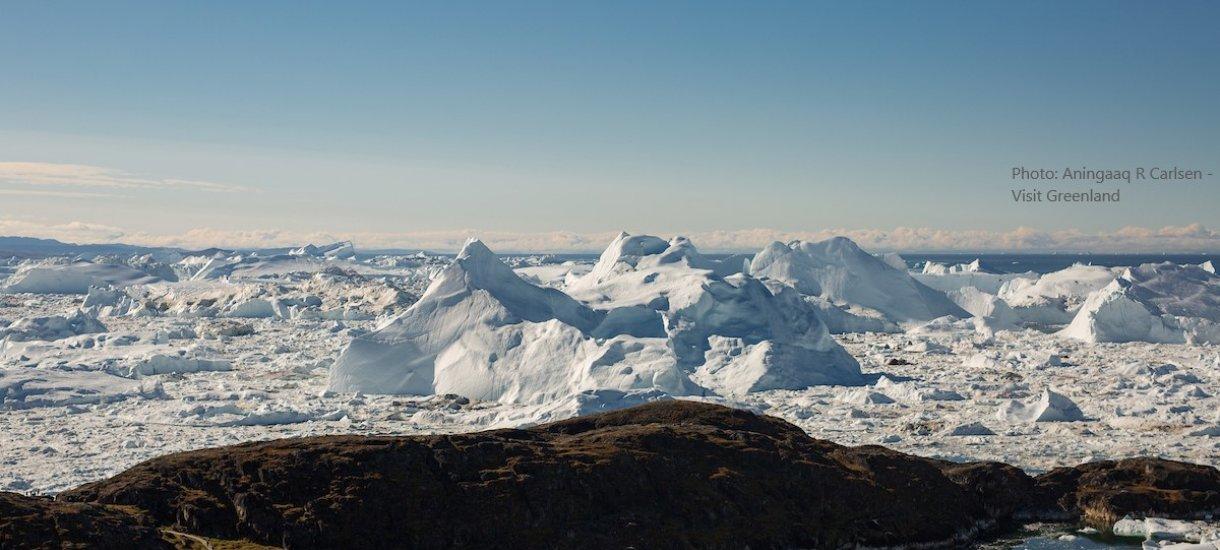 Sermermiut, Ilulissat
