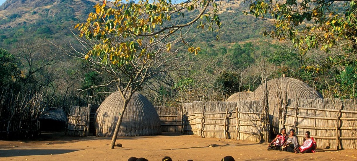 Swaziland, Etelä-Afrikka