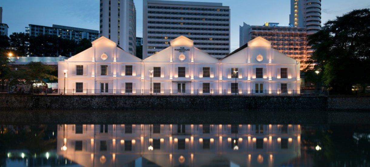 The Warehouse Singapore
