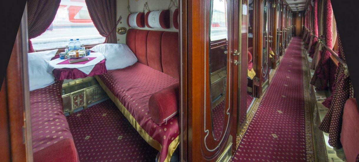 Junan makuuvaunu