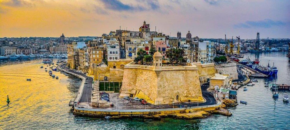 Valletta, CC: kirkandmimi