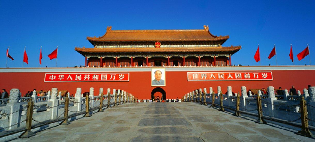 Kiina, Hong Kong, Kiinan temppelit