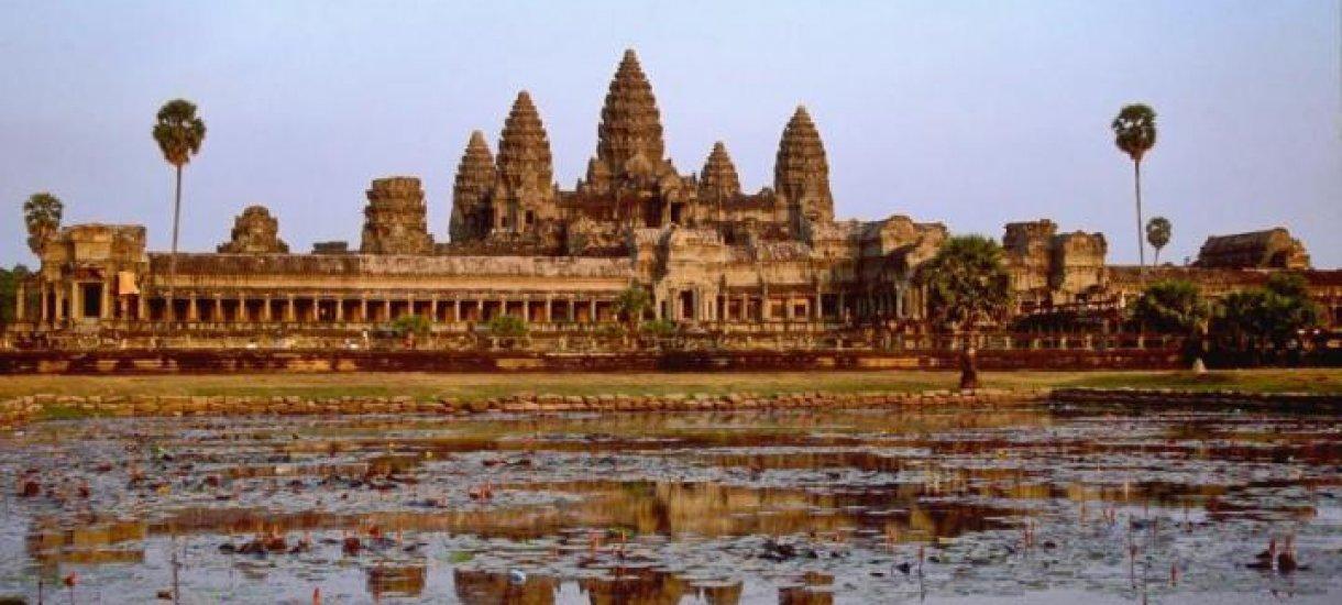 Aasia, kambodza