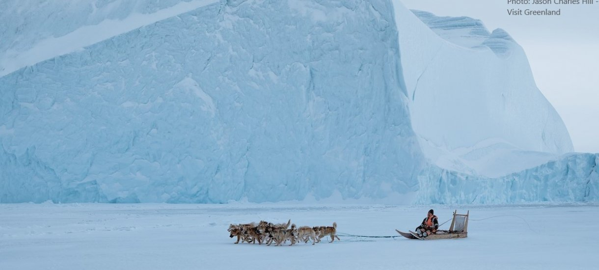 Ilulissat, Photo: Jason Charles Hill - Visit Greenland